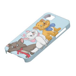 Aristocats iPhone 5 Fundas