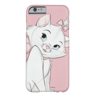 Aristocats | Shy Marie Barely There iPhone 6 Case