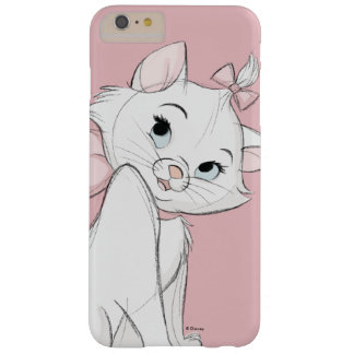 Aristocats | Shy Marie Barely There iPhone 6 Plus Case