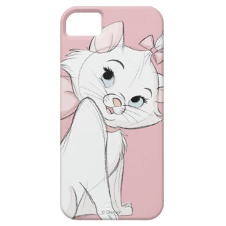 Aristocats | Shy Marie iPhone SE/5/5s Case