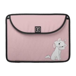 Aristocats | Shy Marie MacBook Pro Sleeve