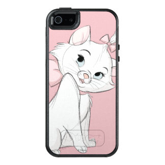 Aristocats | Shy Marie OtterBox iPhone 5/5s/SE Case