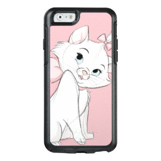 Aristocats | Shy Marie OtterBox iPhone 6/6s Case