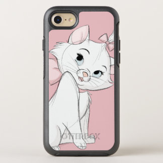 Aristocats | Shy Marie OtterBox Symmetry iPhone 8/7 Case