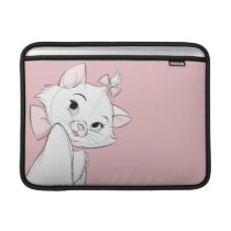 Aristocats | Shy Marie Sleeve For MacBook Air
