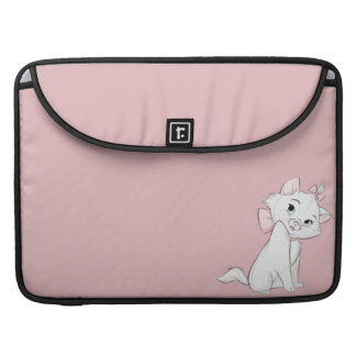 Aristocats | Shy Marie Sleeve For MacBooks