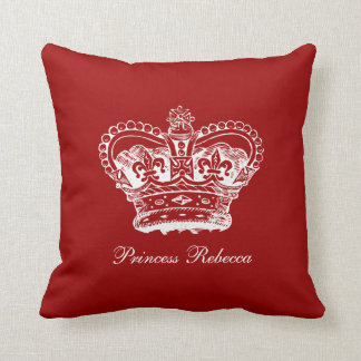 Aristocratic Throw Pillows