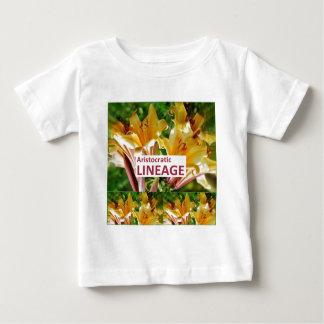 AristocraticLINEAGE: Código secreto de la FRASE de T-shirt