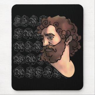 Aristóteles Alfombrilla De Ratón