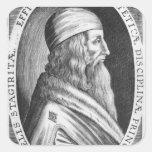 Aristóteles Colcomanias Cuadradases