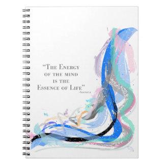 Aristóteles - energía de la mente libros de apuntes
