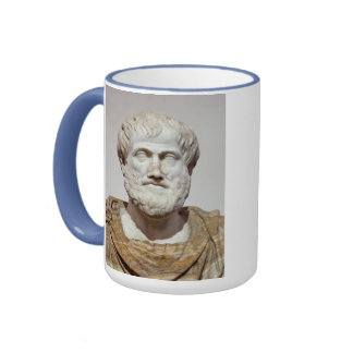 Aristóteles Mug* Taza