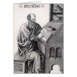 Aristóteles Tarjetas