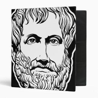 Aristotle Avery Binder