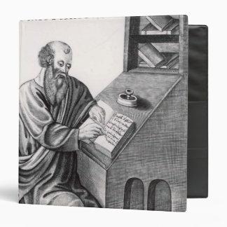 Aristotle Binder