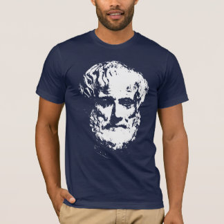 Aristotle Dark T-Shirts