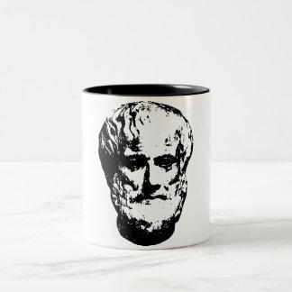 Aristotle Drinkware Mugs