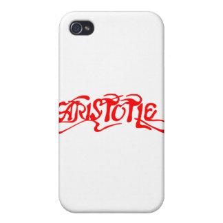 Aristotle Case For iPhone 4