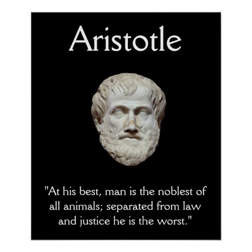 aristotle justice The virtue of justice is one of the peaks of virtue, since being truly just requires having all the other virtues as well in this sense, justice unifies and orders the virtues aristotle also makes a distinction between natural justice and legal justice natural justice is the same in all times and.