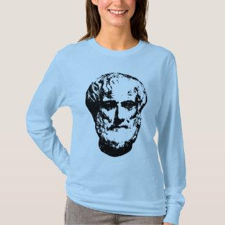 Aristotle Light T-Shirts