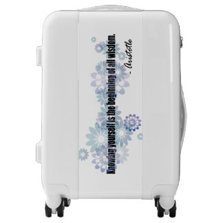 Aristotle Luggage