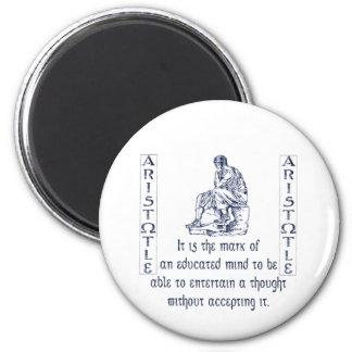 Aristotle Magnets