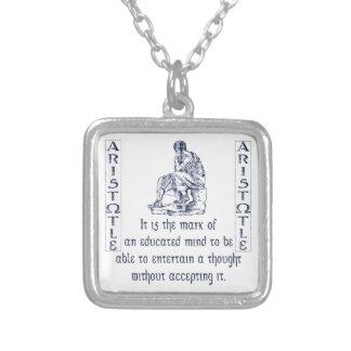 Aristotle Custom Jewelry