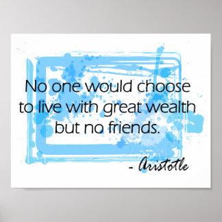 Aristotle Posters | Zazzle