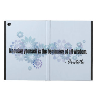 Aristotle Powis iPad Air 2 Case