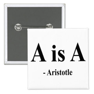 Aristotle Quote 2a Pinback Button