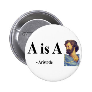 Aristotle Quote 2b Pinback Button