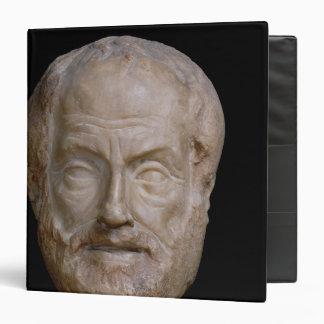 Aristotle  Roman copy of a Greek original Binder