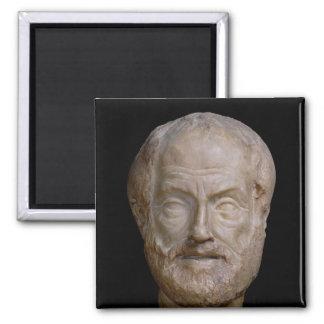 Aristotle  Roman copy of a Greek original Magnet