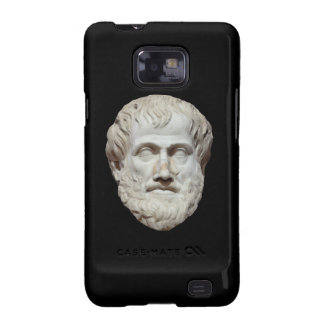 Aristotle Sculpture Phone Case Galaxy SII Covers