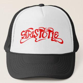 Aristotle Trucker Hat