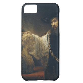 Aristotle With A Bust Of Homer by Rembrandt Cover For iPhone 5C