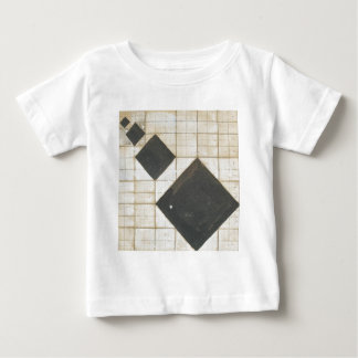 Arithmetic composition by Theo van Doesburg Baby T-Shirt