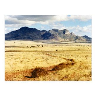 Arizon Postcard