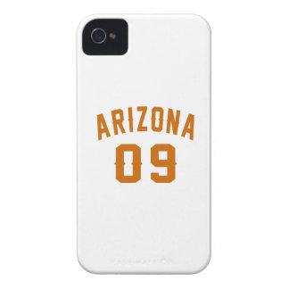 Arizona 09 Birthday Designs Case-Mate iPhone 4 Case