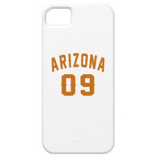 Arizona 09 Birthday Designs iPhone SE/5/5s Case