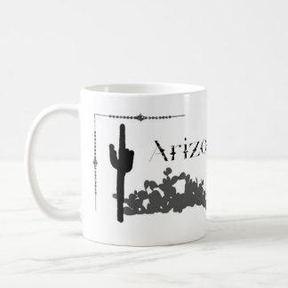 Arizona 100 años de taza
