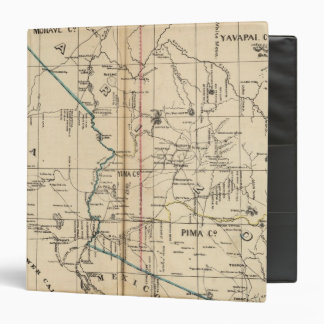 Arizona 2 3 ring binder