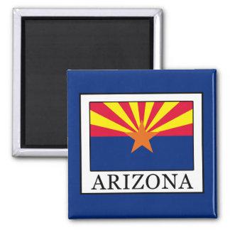 Arizona 2 Inch Square Magnet