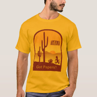 Arizona 2 T-Shirt