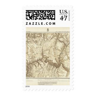 Arizona 3 postage