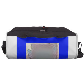 """Arizona 4 Life"" State Map Pride Design Laptop Bags"