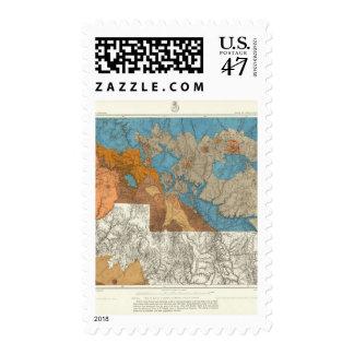 Arizona 5 sello