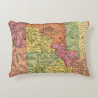 Arizona 6 decorative pillow
