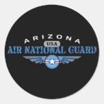 Arizona Air National Guard Sticker