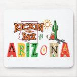 Arizona Alfombrilla De Ratones
